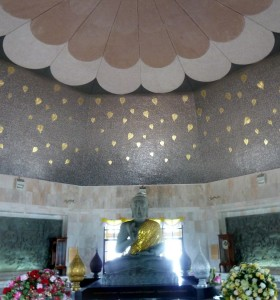 doi-inthanon-buddha-koenigspagode