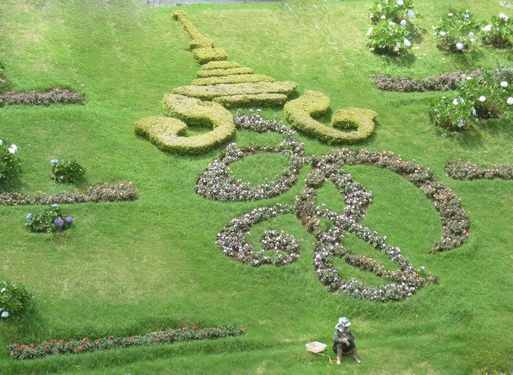 doi-inthanon-garden