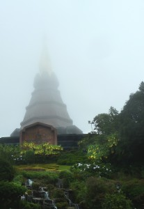 doi-inthanon-pagode-wolke