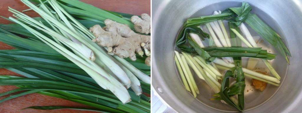 Thai-Limo