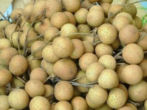 Longan: leckere, kleine Kügelchen, die es in sich haben