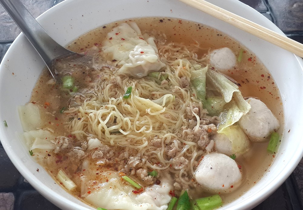 Chinese-Noodlesoup